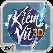 Kiếm Vũ 3D (Full) Mod