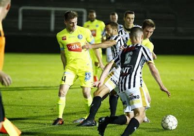 Label Jeunes de l'ACFF : le Sporting Charleroi connaît le verdict de son appel
