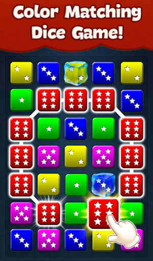 Very Dice Game - Color Match Dice Games Free apktram screenshots 1