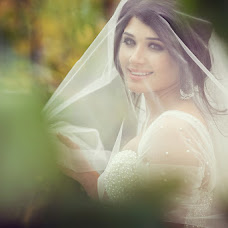 Wedding photographer Eldar Vagabov (Maurizio). Photo of 27.02.2014