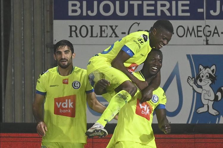 'Nu ook massale interesse uit Engeland voor verdediger AA Gent'