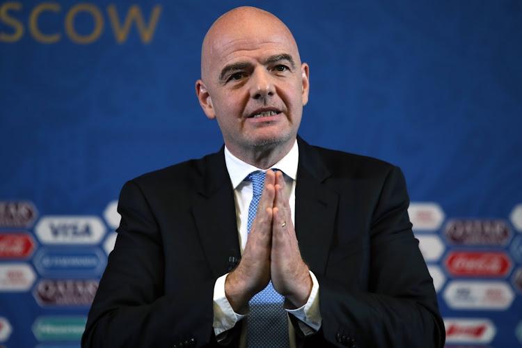 La FIFA envisage une grande réforme des championnats européens