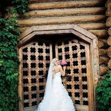 Wedding photographer Valeriya Koveshnikova (koveshnikova). Photo of 13.02.2017
