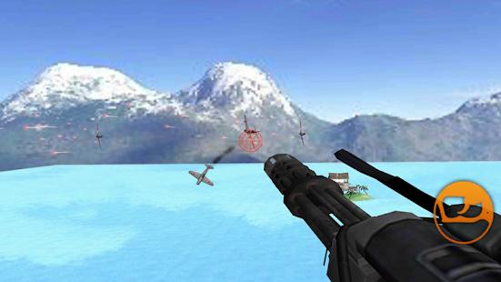 Sea Gunship Strike: Helicopter - náhled