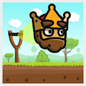 Angry Crusher King icon