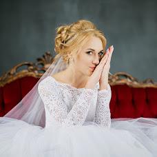 Wedding photographer Nadezhda Laguta (Laguta). Photo of 23.01.2017