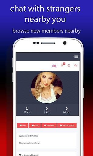 Hook up free app download