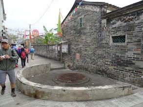 Photo: 鄧伯裘舊居 Residence of Tang Pak Kau