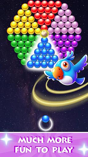 Bubble Shooter: Magic Snail 1.4.14 screenshots 6