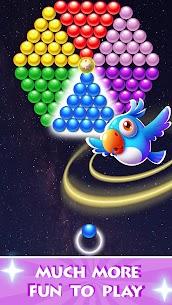 Bubble Shooter: Magic Snail 6