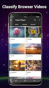 Video Player All Format for Android 5
