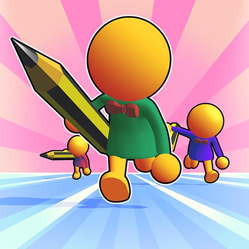 Doodle Run
