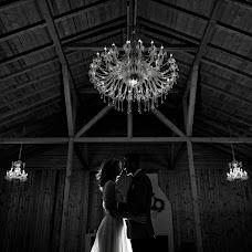 Wedding photographer Silviu-Florin Salomia (silviuflorin). Photo of 16.10.2018