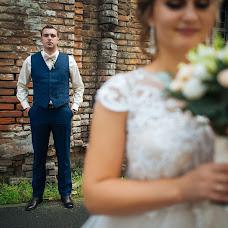 Wedding photographer Anastasiya Lyalina (lyalina). Photo of 03.09.2018