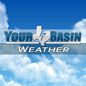 Your Basin Weather icon
