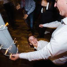 Wedding photographer Aleksey Puzikov (LaZpuZ). Photo of 05.10.2016