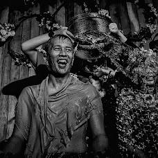 Wedding photographer Ridho Irvan (ridho). Photo of 07.01.2018