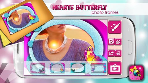 フォトフレーム - 写真加工アプリ