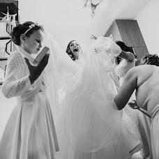 Wedding photographer Veres Izolda (izolda). Photo of 31.10.2017