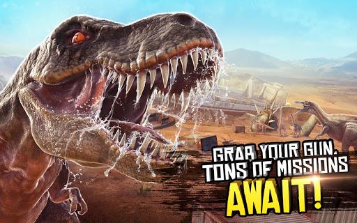 Best Sniper Legacy: Dino Hunt & Shooter 3D screenshot 22