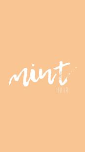 Mint Hair London - náhled