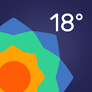 ProWeather-Daily Weather Forecasts, Realtime