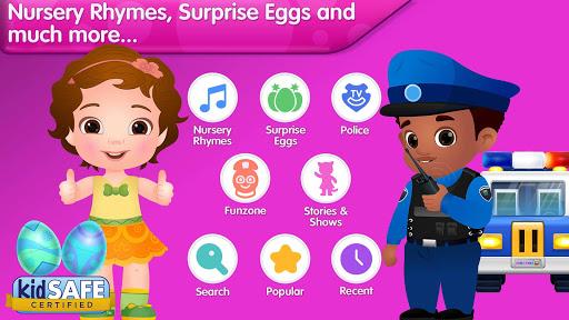 ChuChu TV Nursery Rhymes Videos Pro - Learning App 1.5 screenshots 1