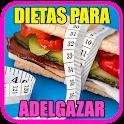 Dietas Para Adelgazar Rapido icon