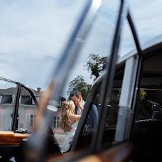 Hochzeitsfotograf Dimitri Frasch (DimitriFrasch). Foto vom 15.10.2017