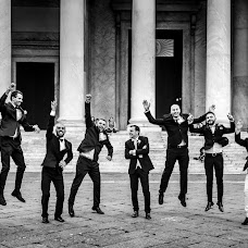 Wedding photographer Tiziano Esposito (immagineesuono). Photo of 10.10.2017