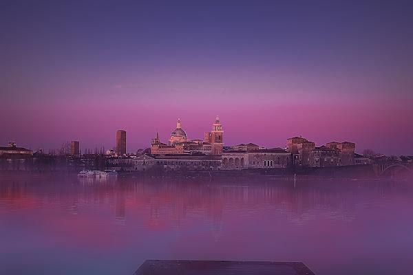 la piccola  Venezia di vincenzo_spera