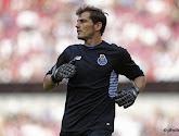 Iker Casillas vindt dat er een ex-profvoetballer bij de VAR zou moeten zitten