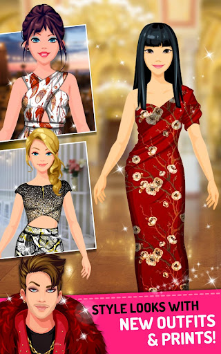 Star Fashion Designer  screenshots EasyGameCheats.pro 3