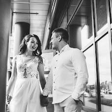 Wedding photographer Kirill Urbanskiy (Urban87). Photo of 03.07.2018