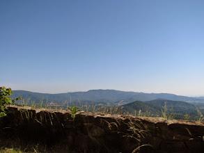 Photo: K8GP / Rover - Skyline Dr. Shenandoah looking southwest