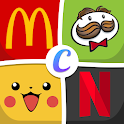 Color Mania Quiz - Guess the logo game icon