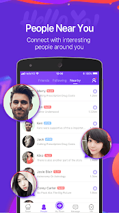 Hello Yo – Free Voice Chat Rooms Screenshot