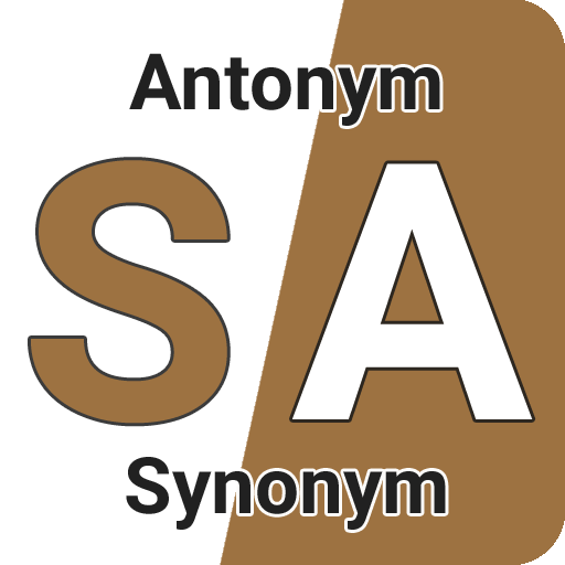 Antonyms Synonyms - Apps on Google Play