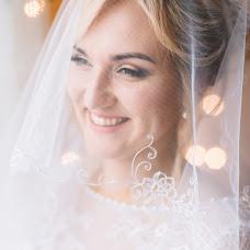 Wedding photographer Alena Kurbatova (alenakurbatova). Photo of 03.07.2017