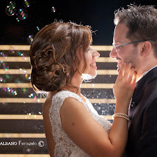 Wedding photographer Giuseppe e Marco Montalbano (montalbano). Photo of 03.09.2015