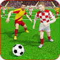 World Star Football Hero Soccer Cup Strike 2019  APK