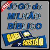 Jogo do Milhão Bíblico