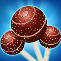 Sweet Candy Maker- Candy Cooking Games icon