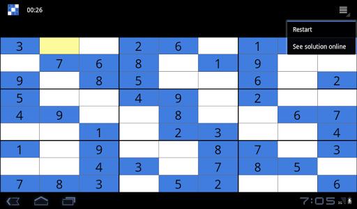 Daily Sudoku Free apktram screenshots 6