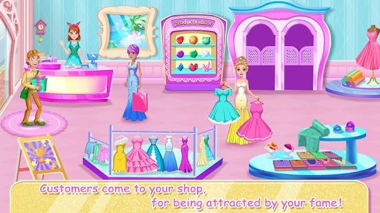 Wedding Dress Maker - Princess Boutique - náhled