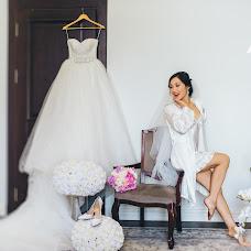 Wedding photographer Valeriya Vartanova (vArt). Photo of 11.01.2017