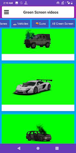 Green Screen - Green screen video screenshots 3