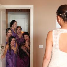 Wedding photographer Corina Barrios (Corinafotografia). Photo of 07.07.2016