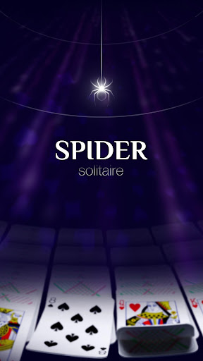 Spider Solitaire World 1.5 screenshots 5