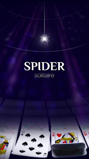 Spider Solitaire World 1.5 screenshots 5